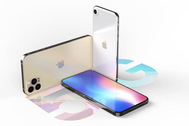 Giá bán iPhone 12 5G có thực sự cao hay không? - 1