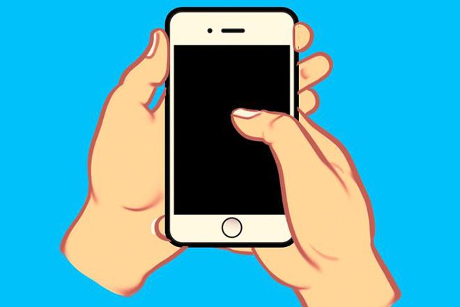 Khám phá vui: Cách cầm điện thoại nói lên tính cách của bạn như thế nào - 2