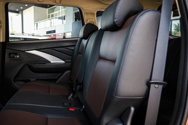 Mitsubishi Xpander Cross chính thức ra mắt thị trường Việt, có giá bán 670 triệu đồng - 10