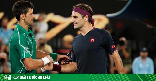 Mùa giải quần vợt 2021 gặp biến lớn: Australian Open nguy cơ bị hủy