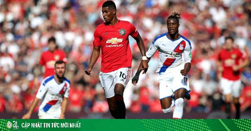 Nhận định bóng đá Crystal Palace - MU: 3 điểm bắt buộc, tìm lại niềm vui