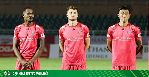 Kẻ vô danh hóa ông thần giúp Sài Gòn FC bay cao