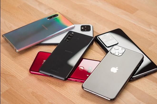 Không chỉ đứng đầu về hiệu suất, chiếc iPhone này còn vô địch về khả năng nhiếp ảnh - 1