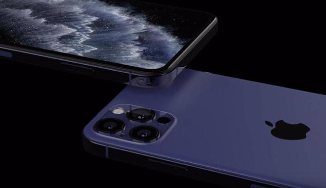 """""""Anh cả"""" iPhone 12 Pro Max khiến tất cả ngỡ ngàng trong video concept mới - 3"""