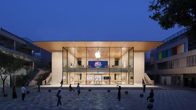 Chuyện gì đang xảy ra bên trong khu vực chăm sóc khách hàng của Apple?