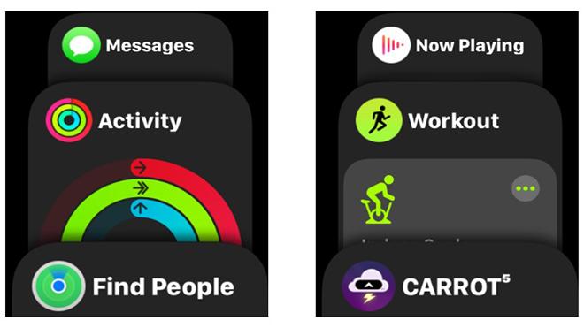 Khám phá những tính năng hầu hết người dùng Apple Watch chưa biết - 5