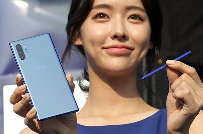 Galaxy Note 20 và Galaxy Note 20 Ultra đã đạt chứng nhận tại Thái Lan, sẵn sàng ra mắt - 2
