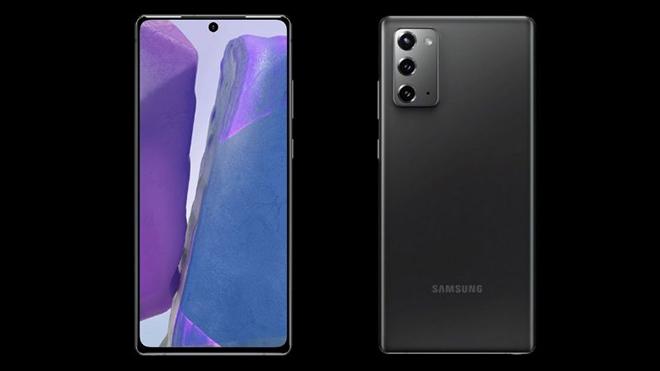 Galaxy Note 20 và Galaxy Note 20 Ultra đã đạt chứng nhận tại Thái Lan, sẵn sàng ra mắt - 1