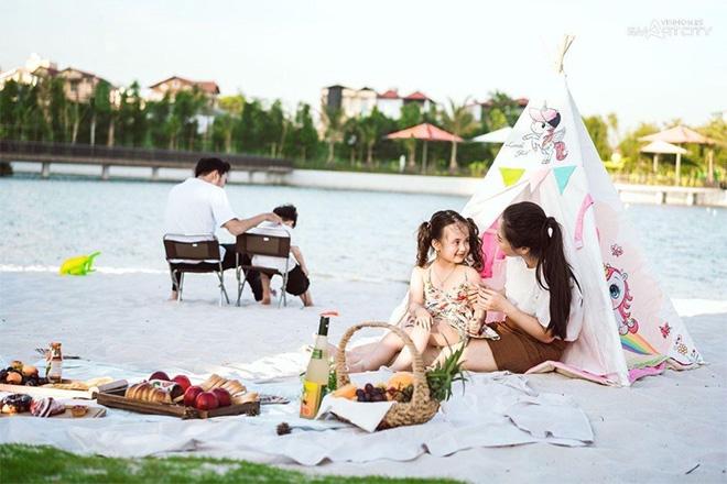 """""""Thành phố picnic"""" 36ha hấp dẫn giữa lòng Sài Gòn - 2"""
