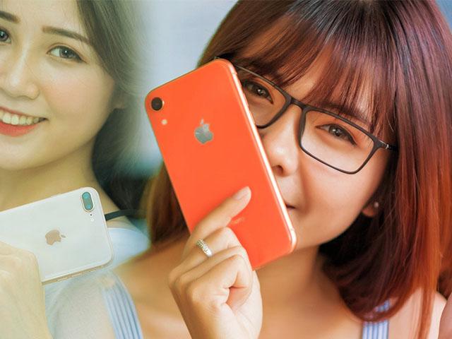 """iPhone XS đang hot tại Việt Nam, nhưng có mẫu iPhone khác còn """"ngon"""" hơn - 3"""