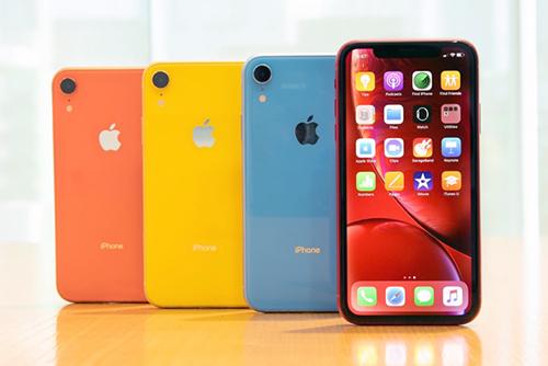 """iPhone XS đang hot tại Việt Nam, nhưng có mẫu iPhone khác còn """"ngon"""" hơn - 4"""