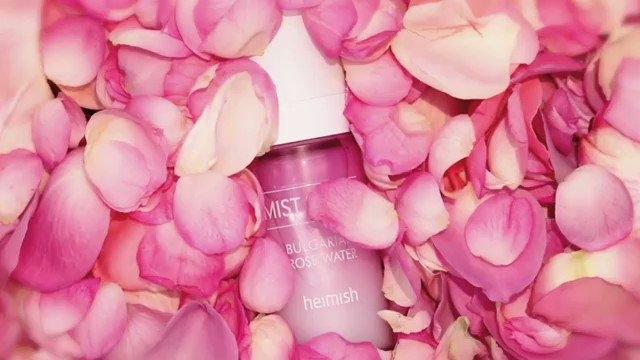 Bí quyết làm đẹp từ nước hoa hồng - 2