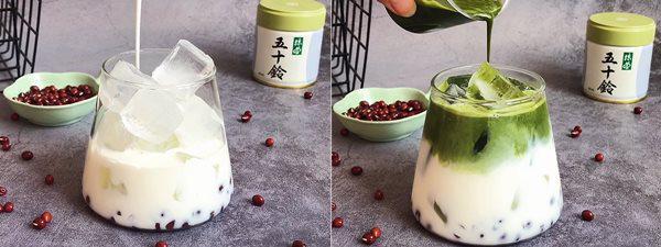Hô biến trà sữa thành đồ uống khoái khẩu lại tốt cho sức khỏe, ngừa lão hóa - 3