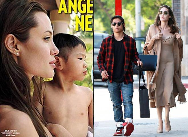 Cậu bé người Việt làm con nuôi của sao Hollywood sở hữu 35 triệu USD giờ ra sao? - 4