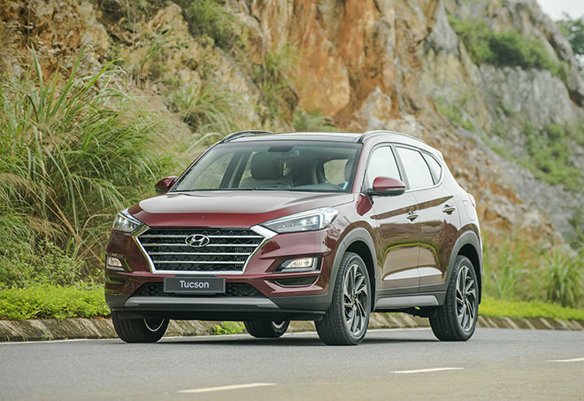 Hyundai mở rộng thời gian bảo hành cho các dòng xe SUV - 3
