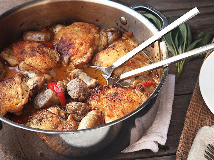 """Thịt gà rất ngon và bổ nhưng nếu ăn quá nhiều có thể gây ra những """"thảm họa"""" sức khỏe này - 2"""