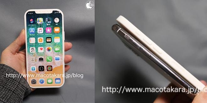 """Tổng hợp những tin đồn """"nóng"""" nhất về dòng iPhone 12 - 10"""