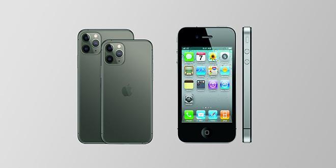 """Tổng hợp những tin đồn """"nóng"""" nhất về dòng iPhone 12 - 1"""