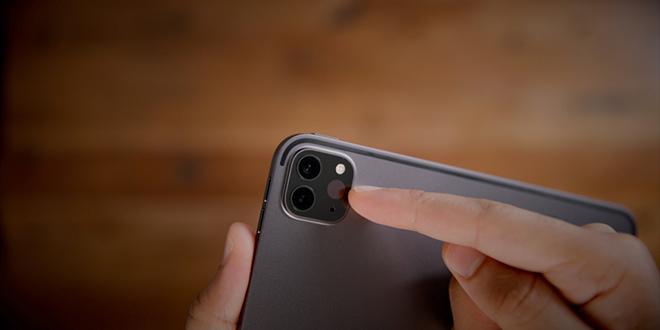 """Tổng hợp những tin đồn """"nóng"""" nhất về dòng iPhone 12 - 8"""