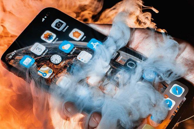 """iPhone likenew """"giá sinh viên"""", khi mua nên tránh những điều này - 5"""