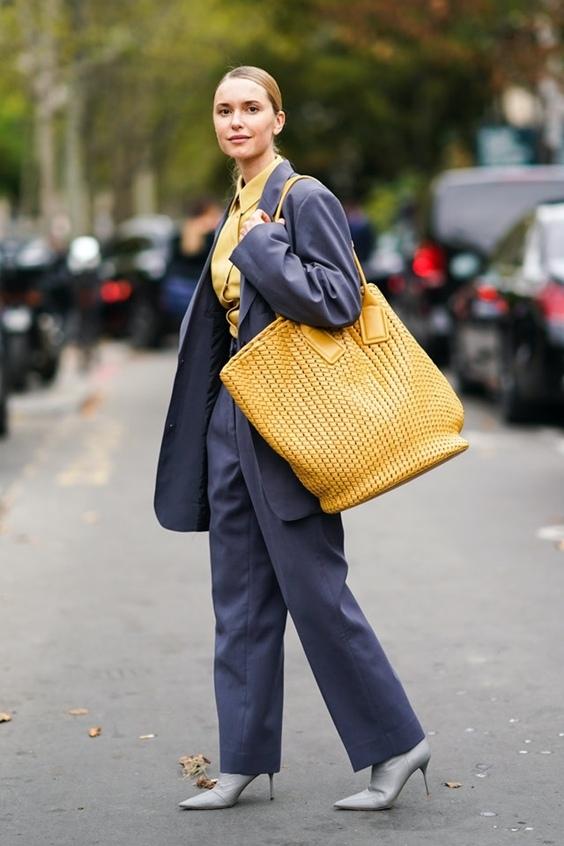 Cô gái thời trang sẽ không thể bỏ qua 5 kiểu túi xách này - 6