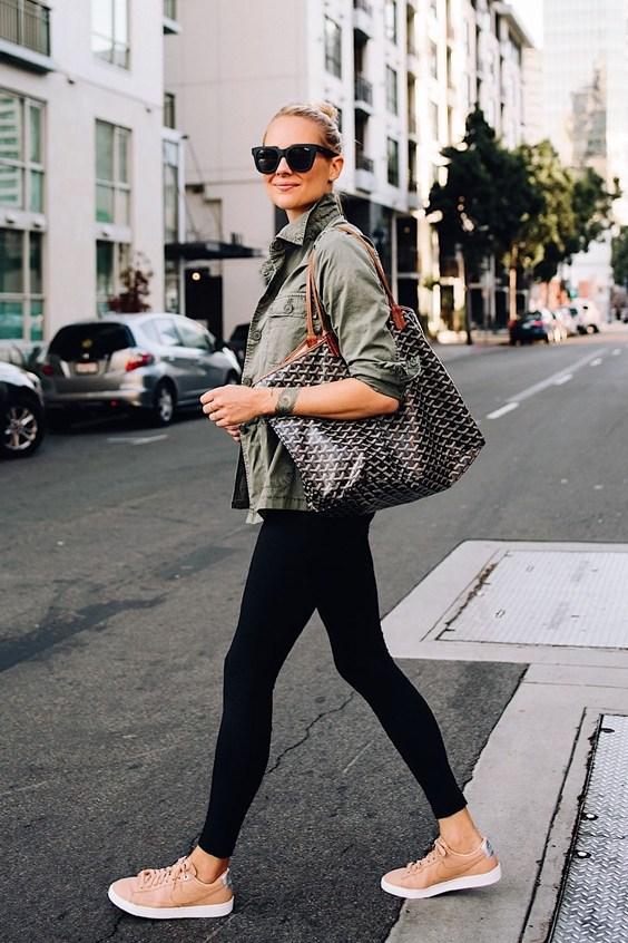 Cô gái thời trang sẽ không thể bỏ qua 5 kiểu túi xách này - 7