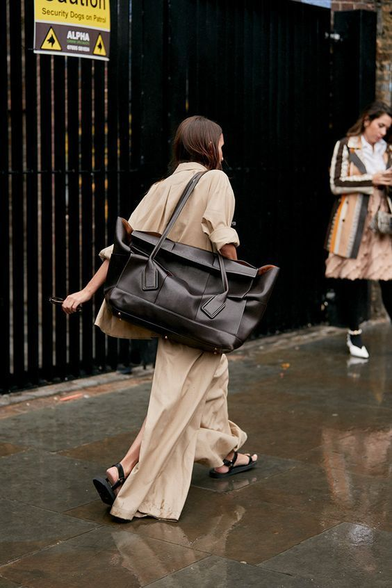 Cô gái thời trang sẽ không thể bỏ qua 5 kiểu túi xách này - 8