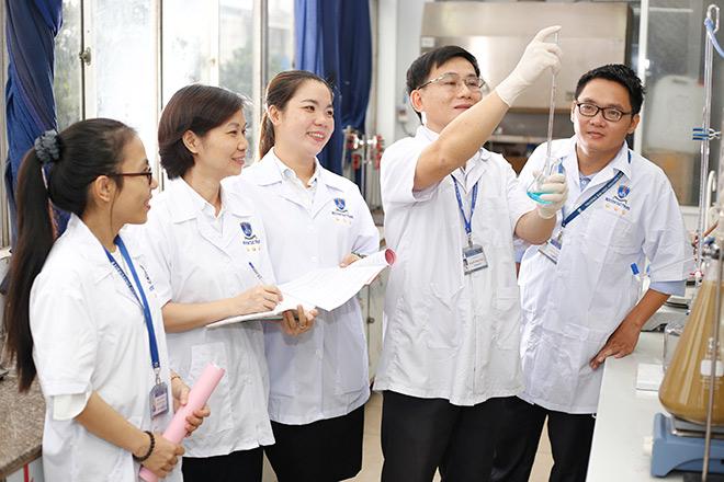 Khám phá từ A – Z về ĐH Nguyễn Tất Thành - 5