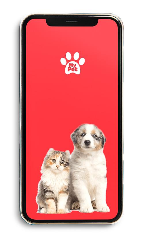 MyPet - Ứng dụng chăm sóc thú cưng đầu tiên tại Việt Nam chính thức ra mắt - 2
