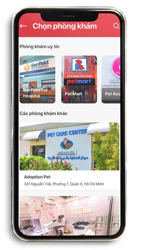 MyPet - Ứng dụng chăm sóc thú cưng đầu tiên tại Việt Nam chính thức ra mắt - 3