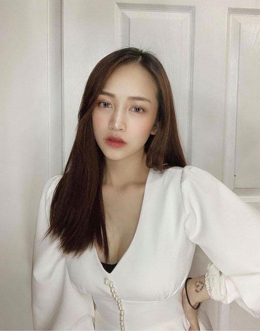 """Con gái đại gia Minh Nhựa """"nghiện"""" thời trang khoe vòng 1 chuẩn trend """"mẹ bỉm sữa"""" - 5"""