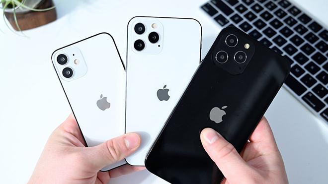 Chốt lịch ra mắt và thời điểm bán ra iPhone 12 5G - 1