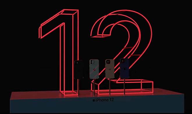 Chốt lịch ra mắt và thời điểm bán ra iPhone 12 5G - 2
