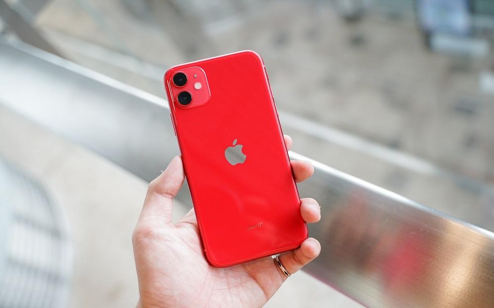 Hai mẫu iPhone này mạnh ngang nhau nhưng chênh giá 7 triệu, đâu là điểm khác biệt? - 3