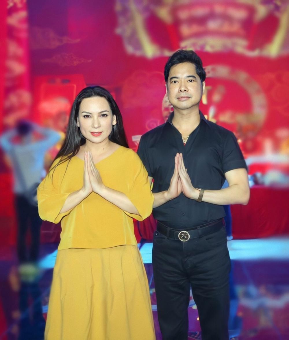 """Sau tin đồn cưới Như Quỳnh, """"ông hoàng nhạc sến"""" Ngọc Sơn lộ chuyện """"bí mật"""" với Phi Nhung - 3"""