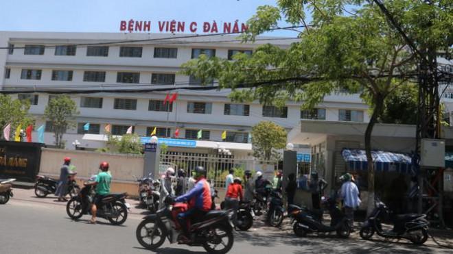 Bệnh viện C Đà Nẵng 'nội bất xuất, ngoại bất nhập' sau ca nghi mắc COVID-19 - 2