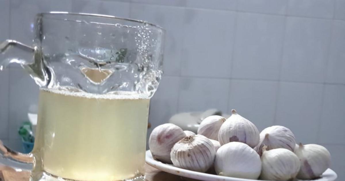 Cách giảm béo hiệu quả nhanh với tỏi và mật ong - 1
