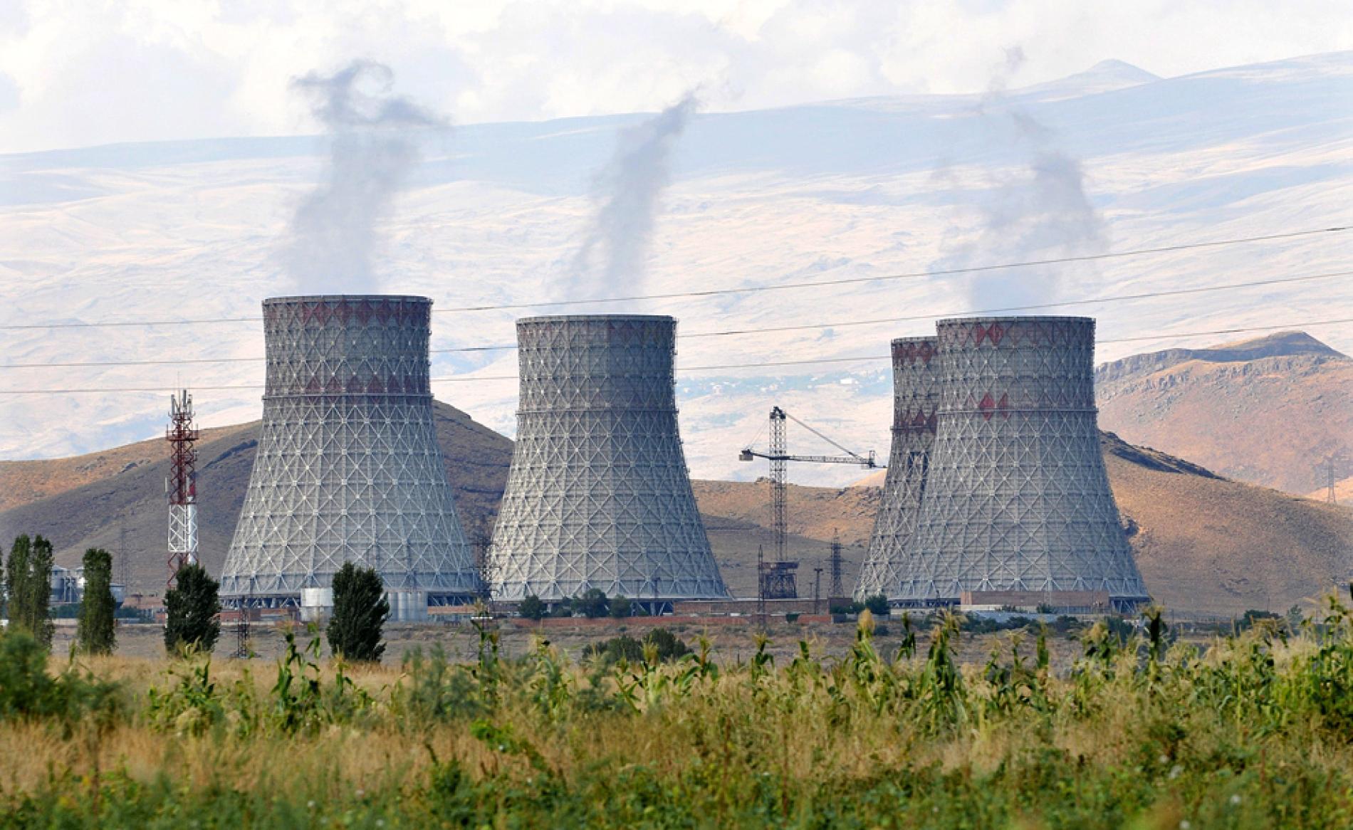 Đối thủ dọa phá hủy nhà máy điện hạt nhân Armenia: Tồi tệ hơn thảm họa Chernobyl? - 1