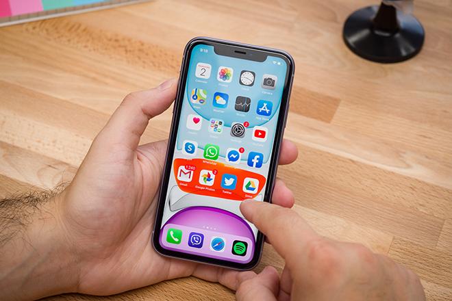 Có tiền mua iPhone 11: Nên chọn phiên bản bộ nhớ nào? - 1