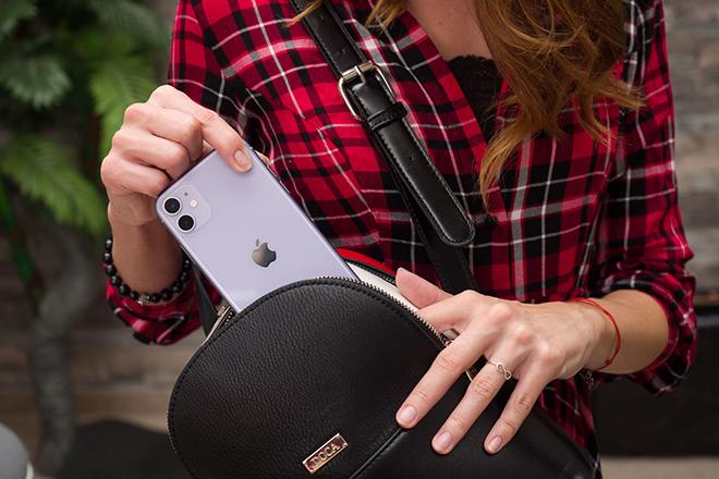 Có tiền mua iPhone 11: Nên chọn phiên bản bộ nhớ nào? - 4