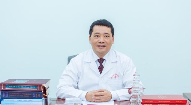 """Giám đốc Bệnh viện K nói gì về con số """"gần 70% bệnh nhân ung thư Việt Nam tử vong"""" - 1"""