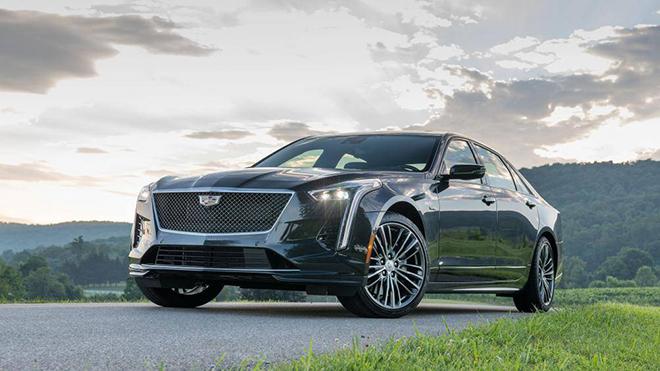 Những mẫu ô tô được dự đoán giữ giá lâu nhất - 1