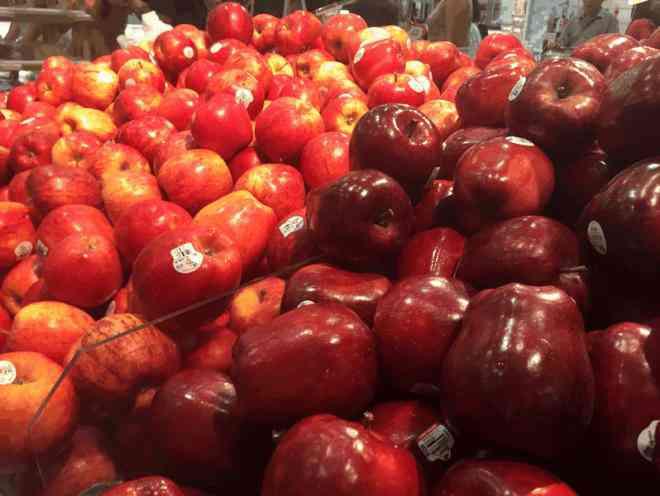 6 loại trái cây hàng đầu giúp hỗ trợ giảm cân nhanh chóng - 1