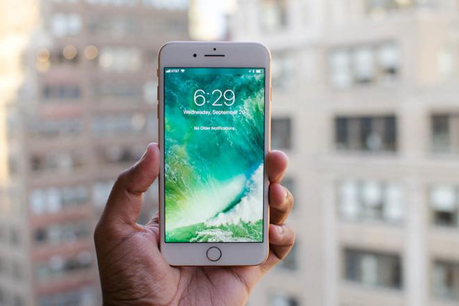"""Những lý do không thể bàn cãi giúp iPhone """"ngon hơn"""" Android - 1"""