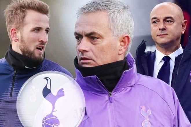 Phán quyết Harry Kane: Mourinho họp kín với Chủ tịch, MU - Real sững sờ - 1