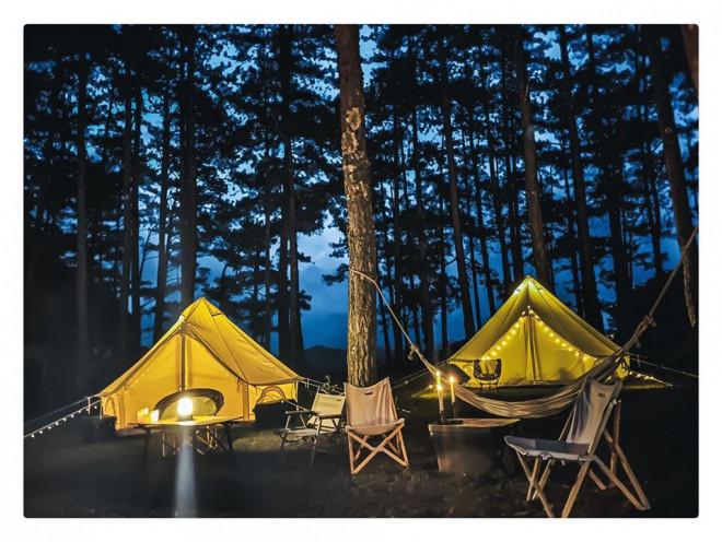 Có một góc Đà Lạt rất chill, cực phù hợp cho những buổi cắm trại cùng hội cạ cứng - 3