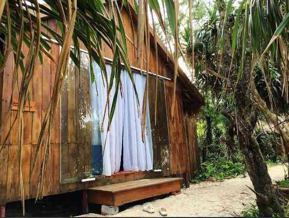 """Những homestay đẹp hút hồn tại Cô Tô (Quảng Ninh) được giới trẻ check-in """"cực mạnh"""" Hè này - 8"""