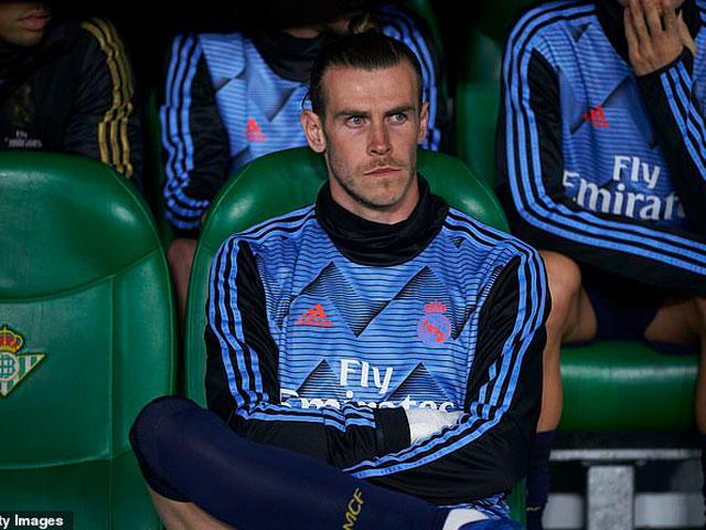 """Real định đoạt tương lai Gareth Bale, bán 4 SAO """"tốt thí"""" lấy 90 ..."""