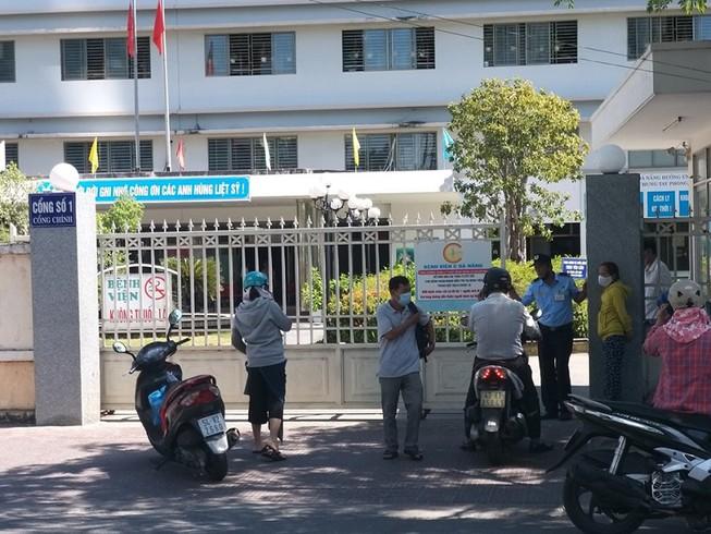 Tìm khẩn cấp những người tiếp xúc với bệnh nhân 17 tuổi ở Quảng Ngãi - 1