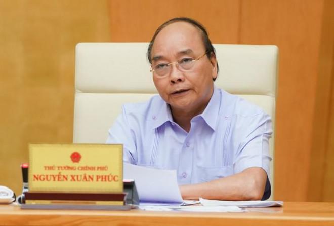 Thủ tướng: Thần tốc truy vết, không để dịch lây lan từ Đà Nẵng ra cả nước - 1